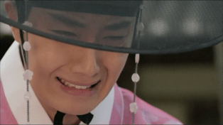 2014 9:10 Jung Il-woo in THe Night Watchman's Journal Episode 19 21