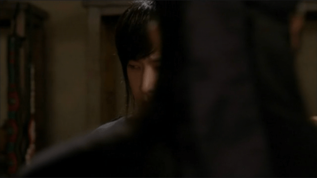 2014 9:10 Jung Il-woo in THe Night Watchman's Journal Episode 19 39