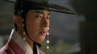 2014 9:10 Jung Il-woo in THe Night Watchman's Journal Episode 19 44