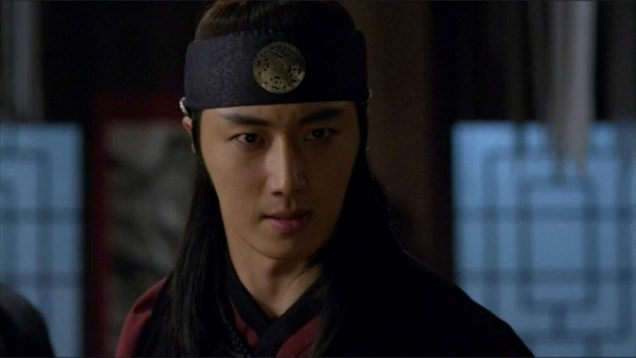 2014 9:10 Jung Il-woo in THe Night Watchman's Journal Episode 19 68