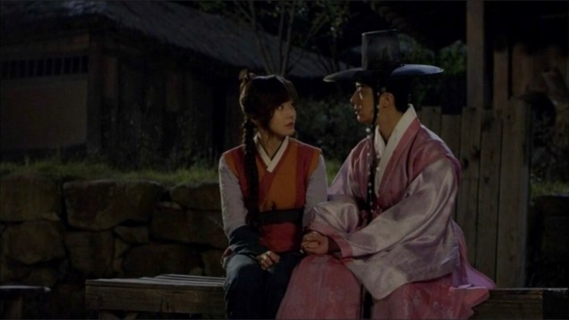 2014 9:10 Jung Il-woo in THe Night Watchman's Journal Episode 20 11