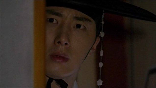 2014 9:10 Jung Il-woo in THe Night Watchman's Journal Episode 20 33