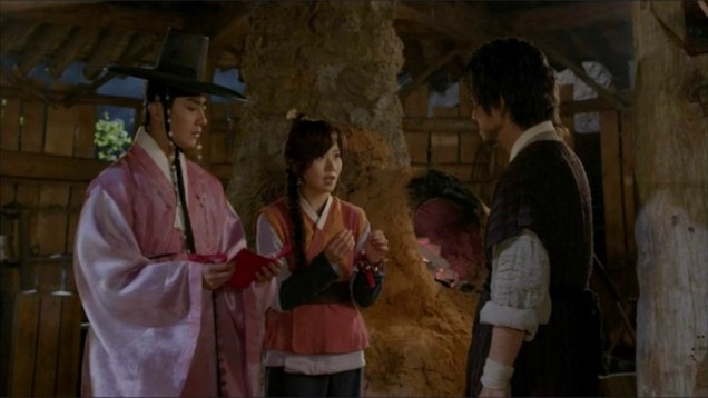 2014 9:10 Jung Il-woo in THe Night Watchman's Journal Episode 20 47