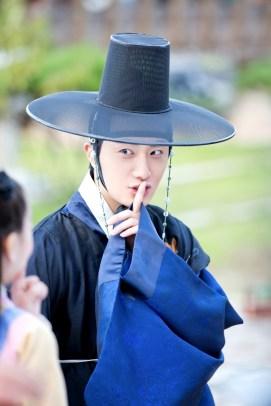 2014 9:10 The Night Watchman's Journal Episode 13. BTS MBC23