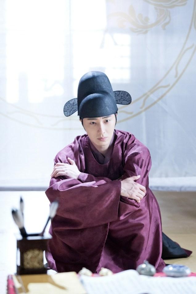 2014 9:10 The Night Watchman's Journal Episode 13. BTS MBC8