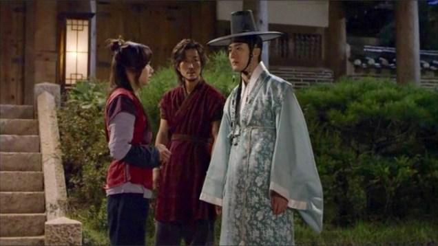 2014 9:10 The Night Watchman's Journal Episode 13 MBC19