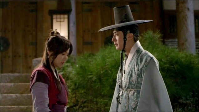 2014 9:10 The Night Watchman's Journal Episode 13 MBC23