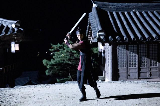 2014 9:10 The Night Watchman's Journal Episode 14. BTS12
