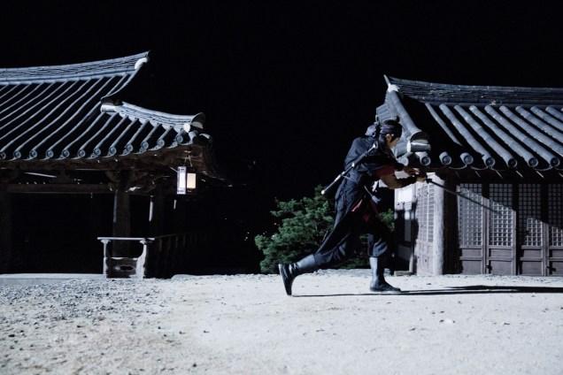 2014 9:10 The Night Watchman's Journal Episode 14. BTS7
