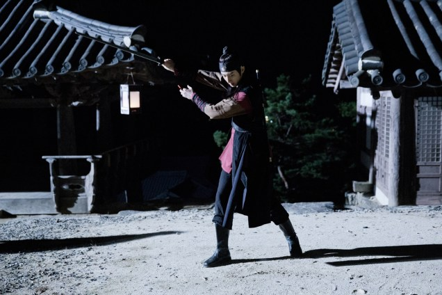 2014 9:10 The Night Watchman's Journal Episode 14. BTS8