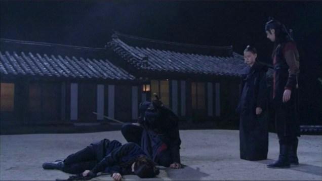 2014 9:10 The Night Watchman's Journal Episode 14. MBC 1