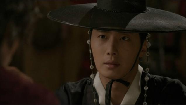 2014 9:10 The Night Watchman's Journal Episode 14. MBC 27