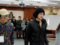 Jung II-woo at Hanyang University. Compilation by Fan 13 Jung Il-woo Delights. 27