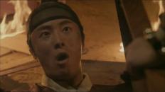 Jung II-woo in The Night Watchman's Journal Ep 8 46