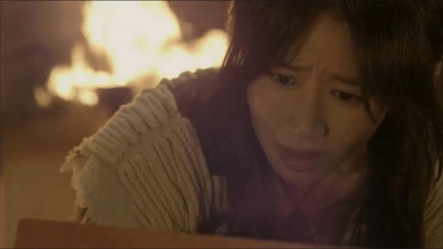 Jung II-woo in The Night Watchman's Journal Ep 8 47
