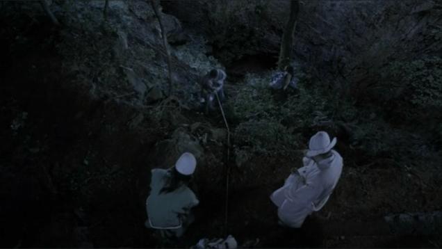 Jung II-woo in the Night Watchman's Journal Episode 6 23