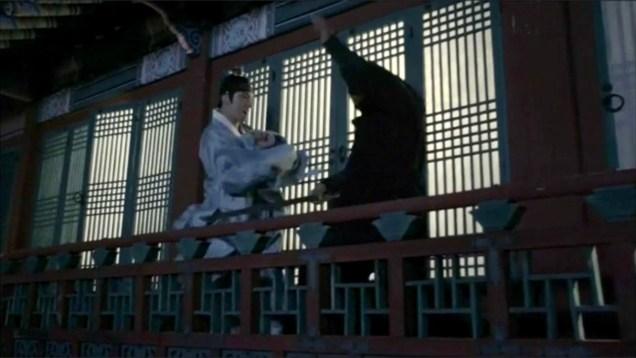 Jung II-woo in the Night Watchman's Journal Episode 6 3