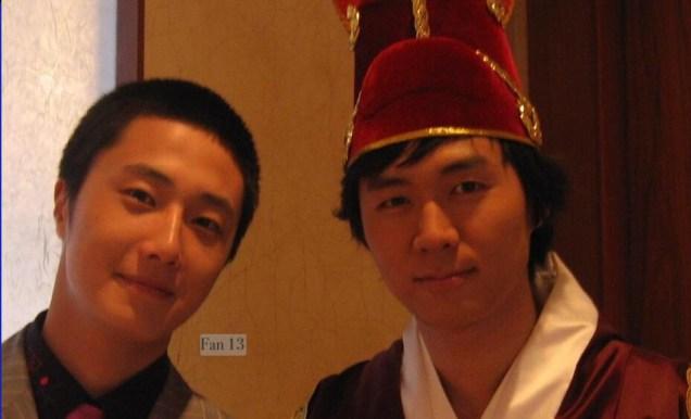 Jung II-woo in Young Deong Po High School Fan13 11