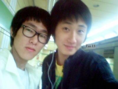 Jung II-woo in Young Deong Po High School Fan13 15