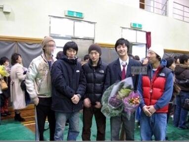 Jung II-woo in Young Deong Po High School Fan13 6