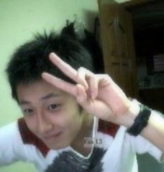 Jung II-woo in Young Deong Po High School Fan13 X1