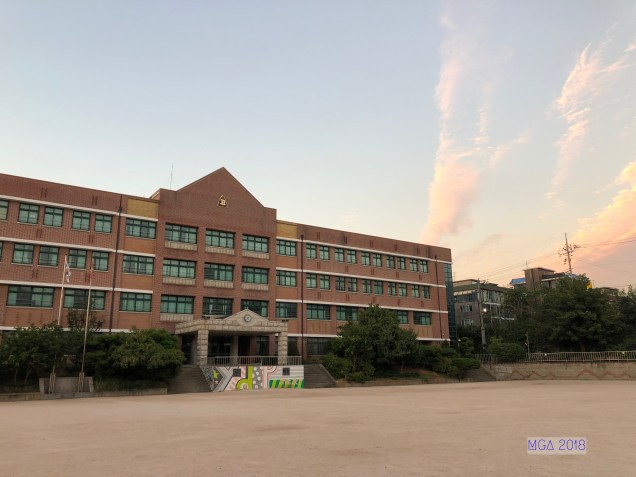 Jung II-woo in Young Deong Po High School MGA1821