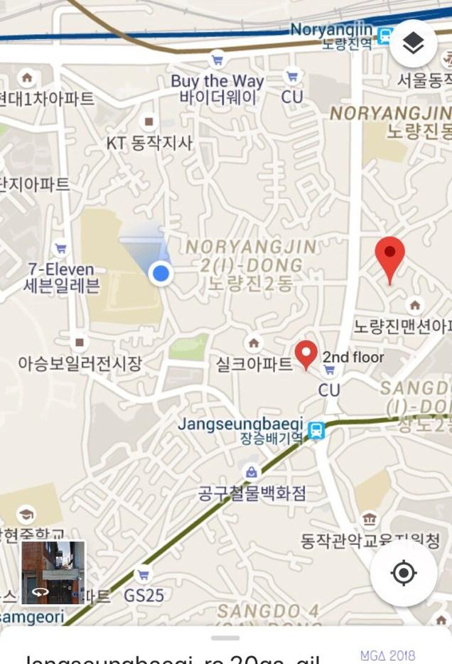 Jung II-woo in Young Deong Po High School MGA186
