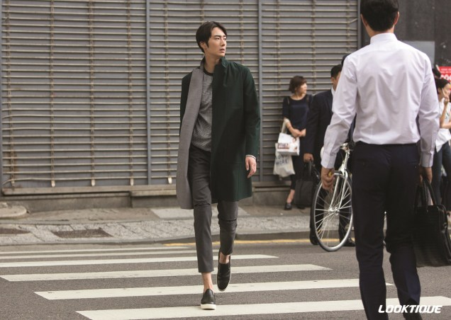 2014 10 31 Jung Il-woo in Looktique Magazine 5
