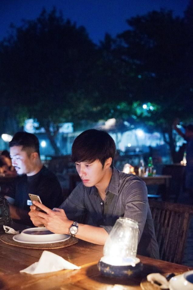 2014 10:11 Jung Il-woo in Bali : BTS Part 2 .jpg12