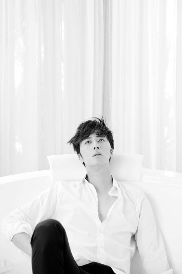 2014 10:11 Jung Il-woo in Bali for BNT International Part 2: Bath Tub Cr.jungilwoo.com and BNT International 1