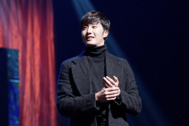 2014 11 22 Jung II-woo in his Fourth Korean Fan Meet. Cr.jungilwoo.com 41.jpg