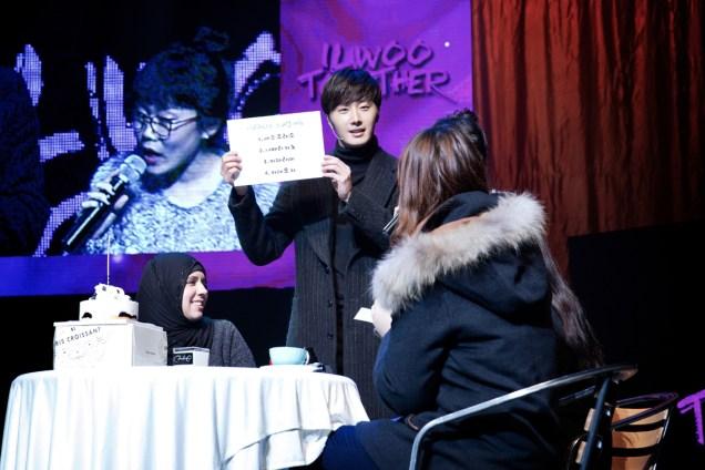 2014 11 22 Jung II-woo in his Fourth Korean Fan Meet. Cr.jungilwoo.com 51.jpg