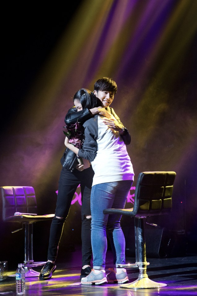 2014 11 22 Jung II-woo in his Fourth Korean Fan Meet. Cr.jungilwoo.com 86.jpg