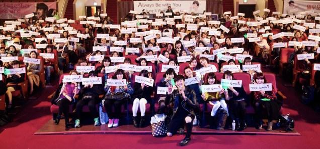 2014 11 22 Jung II-woo in his Fourth Korean Fan Meet. Cr.jungilwoo.com 91.jpg