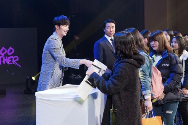 2014 11 22 Jung II-woo in his Fourth Korean Fan Meet. Cr.jungilwoo.com 96.jpg
