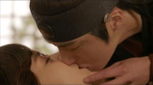 2014 11 Jung II-woo in The Night Watchman's Journal Episode 22 46