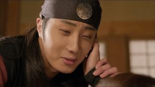 2014 11 Jung II-woo in The Night Watchman's Journal Episode 22 55