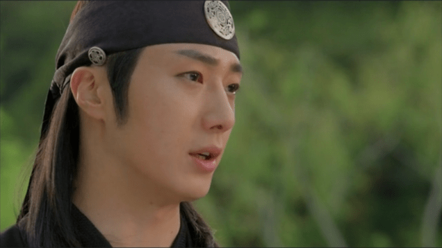 2014 11 Jung II-woo in The Night Watchman's Journal Episode 22 63