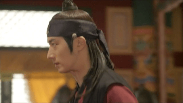 2014 11 Jung II-woo in The Night Watchman's Journal Episode 22 83