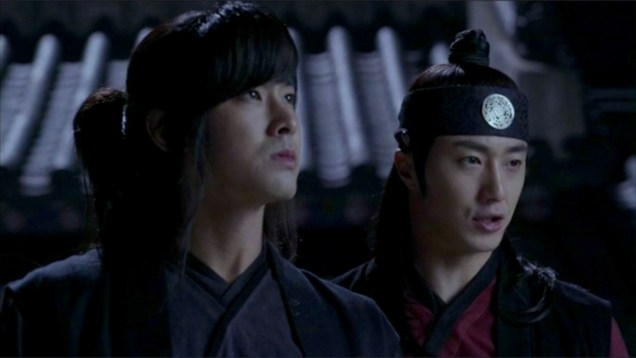 2014 11 Jung II-woo in The Night Watchman's Journal Episode 23 47