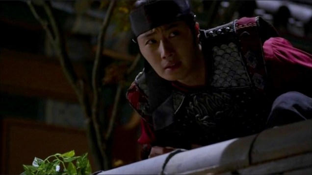 2014 11 Jung II-woo in The Night Watchman's Journal Episode 23 48