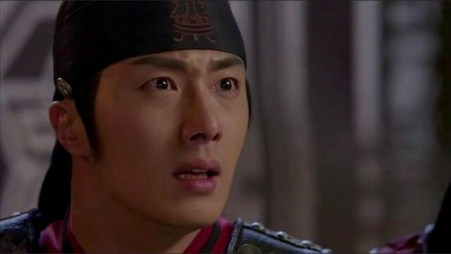 2014 11 Jung II-woo in The Night Watchman's Journal Episode 23 50