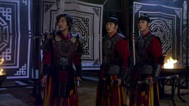 2014 11 Jung II-woo in The Night Watchman's Journal Episode 23 51