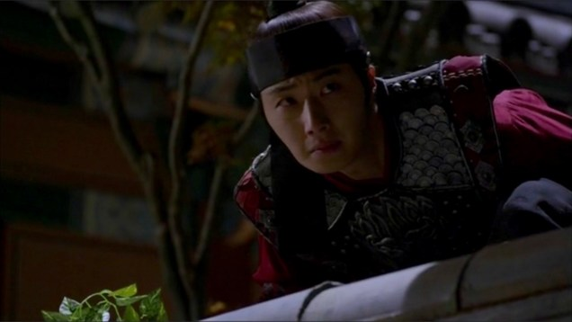 2014 11 Jung II-woo in The Night Watchman's Journal Episode 23 58