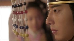 2014 11 Jung II-woo in The Night Watchman's Journal Episode 24 36