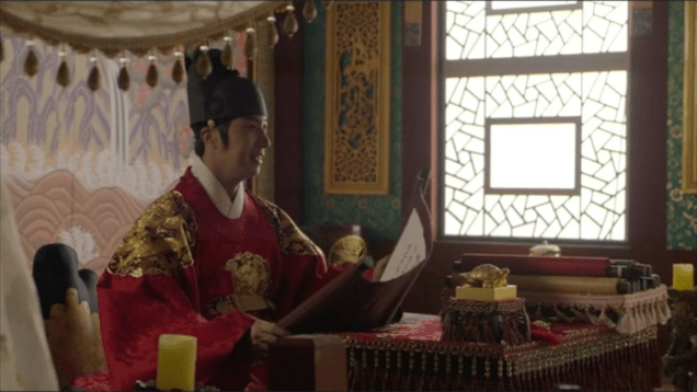 2014 11 Jung II-woo in The Night Watchman's Journal Episode 24 39