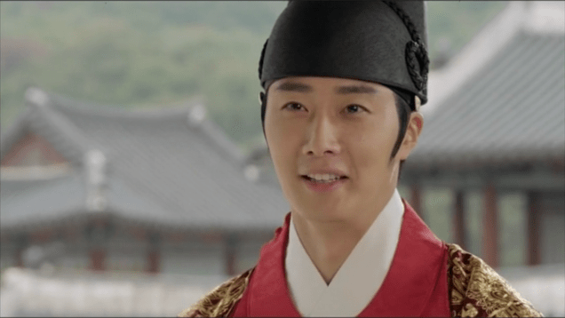 2014 11 Jung II-woo in The Night Watchman's Journal Episode 24 48