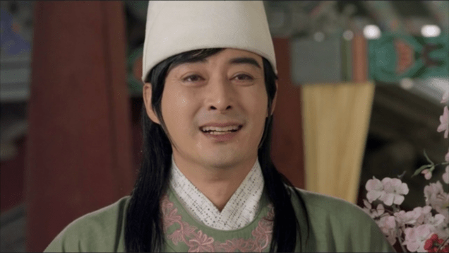 2014 11 Jung II-woo in The Night Watchman's Journal Episode 24 54
