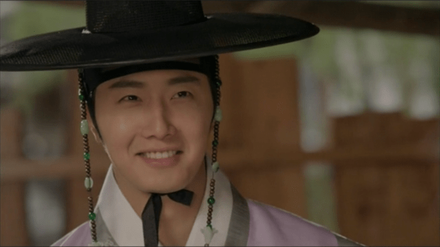 2014 11 Jung II-woo in The Night Watchman's Journal Episode 24 68