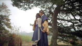 2014 11 Jung II-woo in The Night Watchman's Journal Episode 24 87